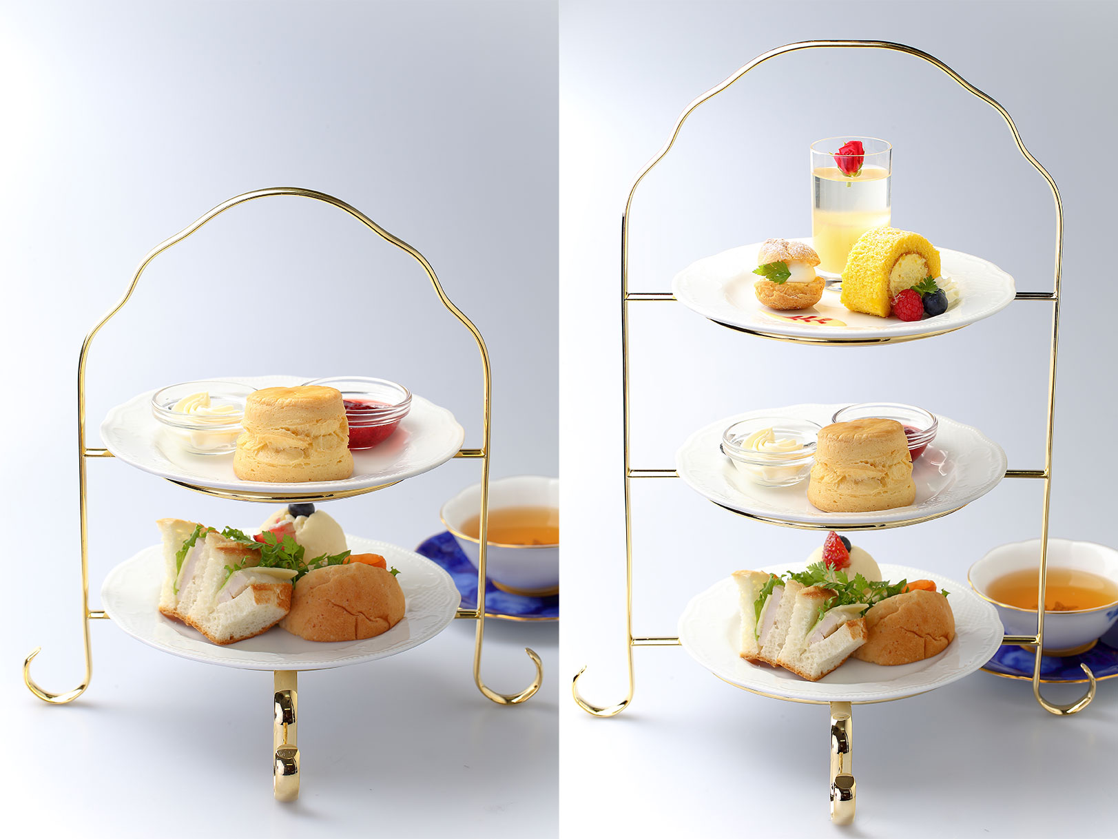 Afternoontea vic anna